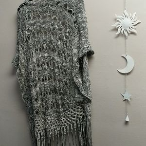 Rue21 Sweaters - Ready for Fall poncho